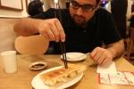 Din Tai Fung dumplings
