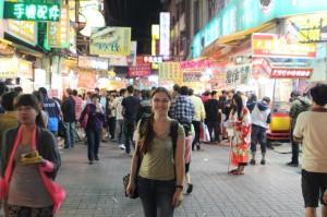 Feng Chia Nightmarket