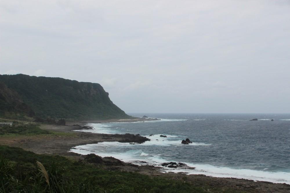 Coastline Orchid Island