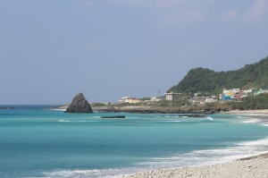 Ocenview in Lanyu