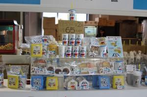 Doraemon souvenirs