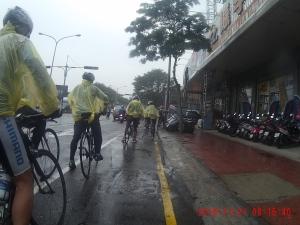 Rain Cycling 2