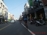 Cycling in Taiwan 2
