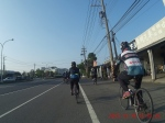 Cycling in Taiwan 3