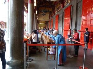XingTian Temple Taipei
