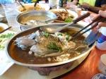 Fish Lunch Taiwan